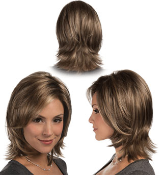 boston wigs for women and Hair Replacement Solutions